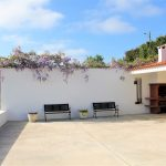 Fantastic detached villa in rural surroundings with panoramic view, ideal for B&B