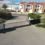 Sea view apartment near beach and lagoon of Foz do Arelho