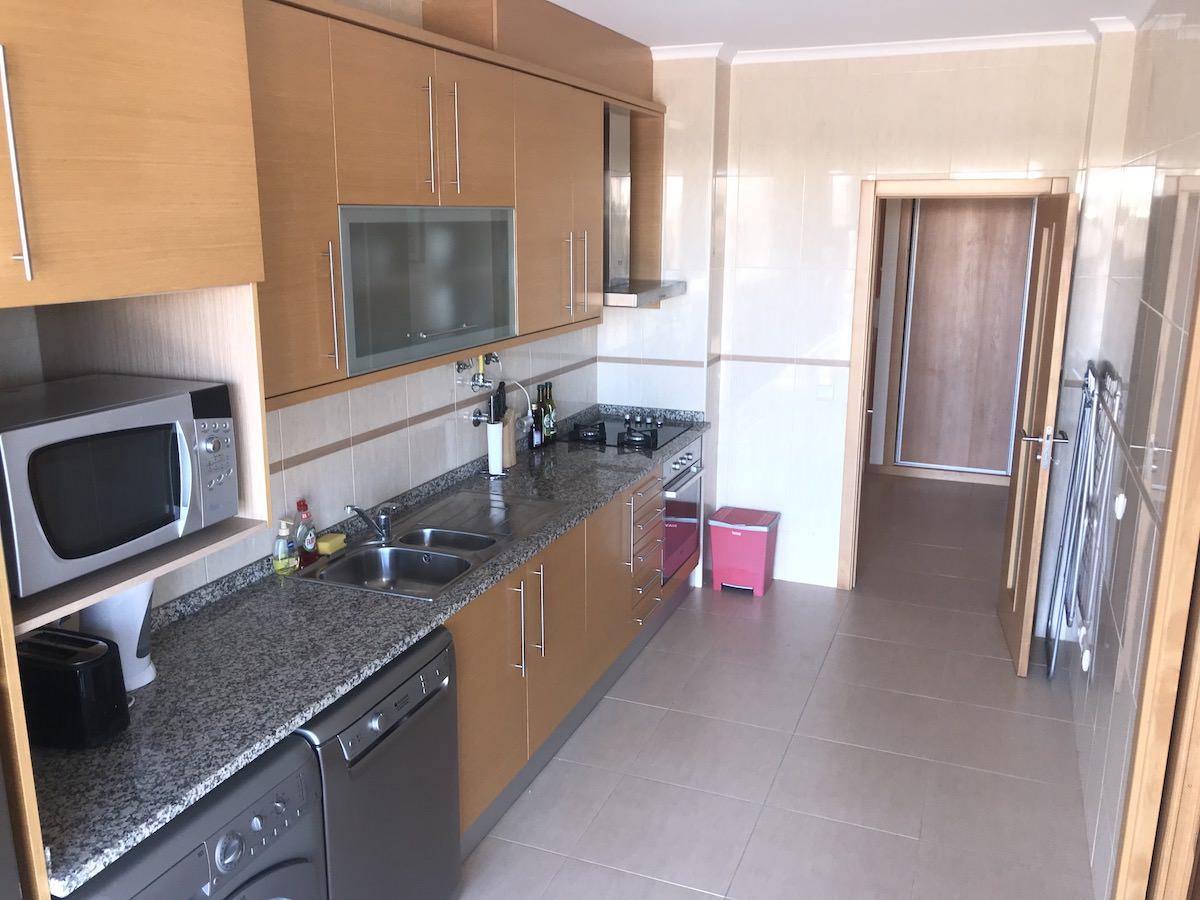 Fantastic 2 bedroom apartment in São Martinho do Porto