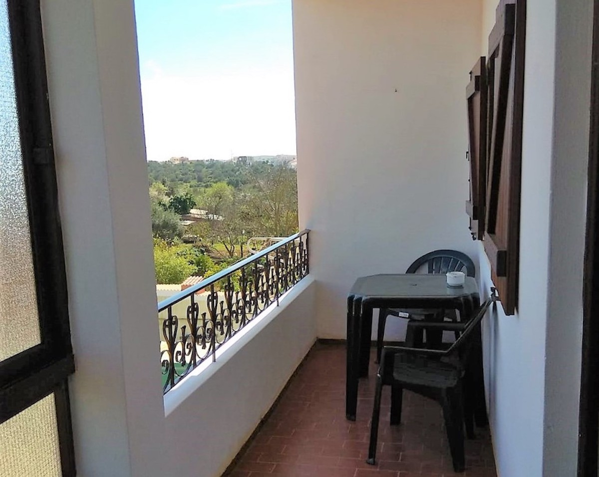 Traditional 2-bedroom house near Silves