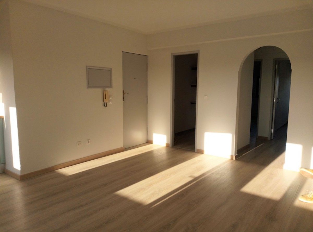 2-bedroom apartment with sea view in Pêra