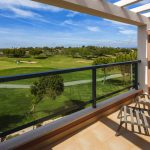 Luxury villa with swimming pools and golf views in Lagos