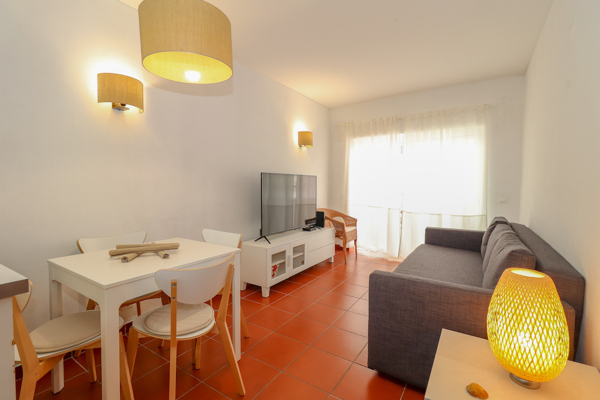 1-bedroom apartment in Albufeira 50 meters from the beach