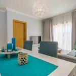 1 bedroom apartment in Albufeira 300 meters from Olhos de Água beach