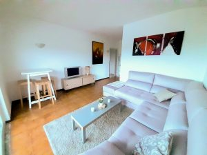 1+1 apartment in Montechoro  with swimming pool