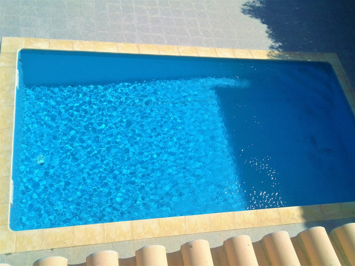 Detached 3 Bedroom Villa with pool a few steps from Albufeira Marina