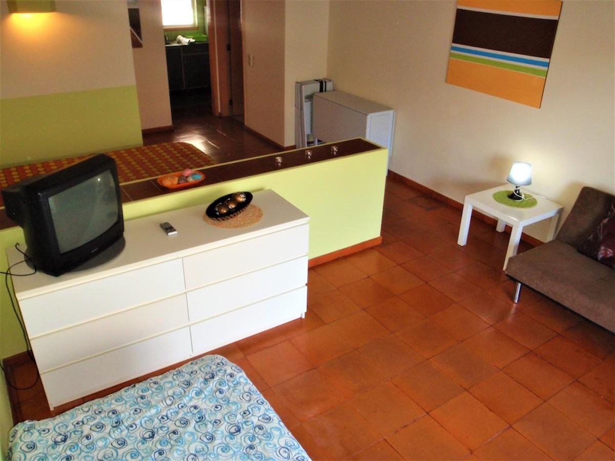 Studio Apartment with pool in Albufeira
