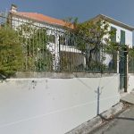 Farm with vineyard beside the Douro River for sale