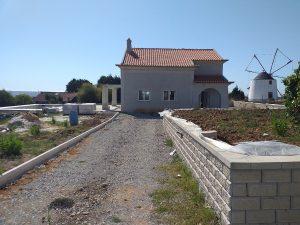 Villa with ocean views close to Lisbon
