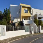 Modernist design sea view villa in Foz do Arelho
