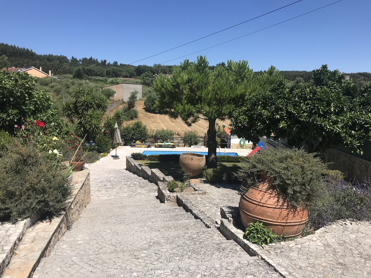 Tourist accommodation for sale Portugal