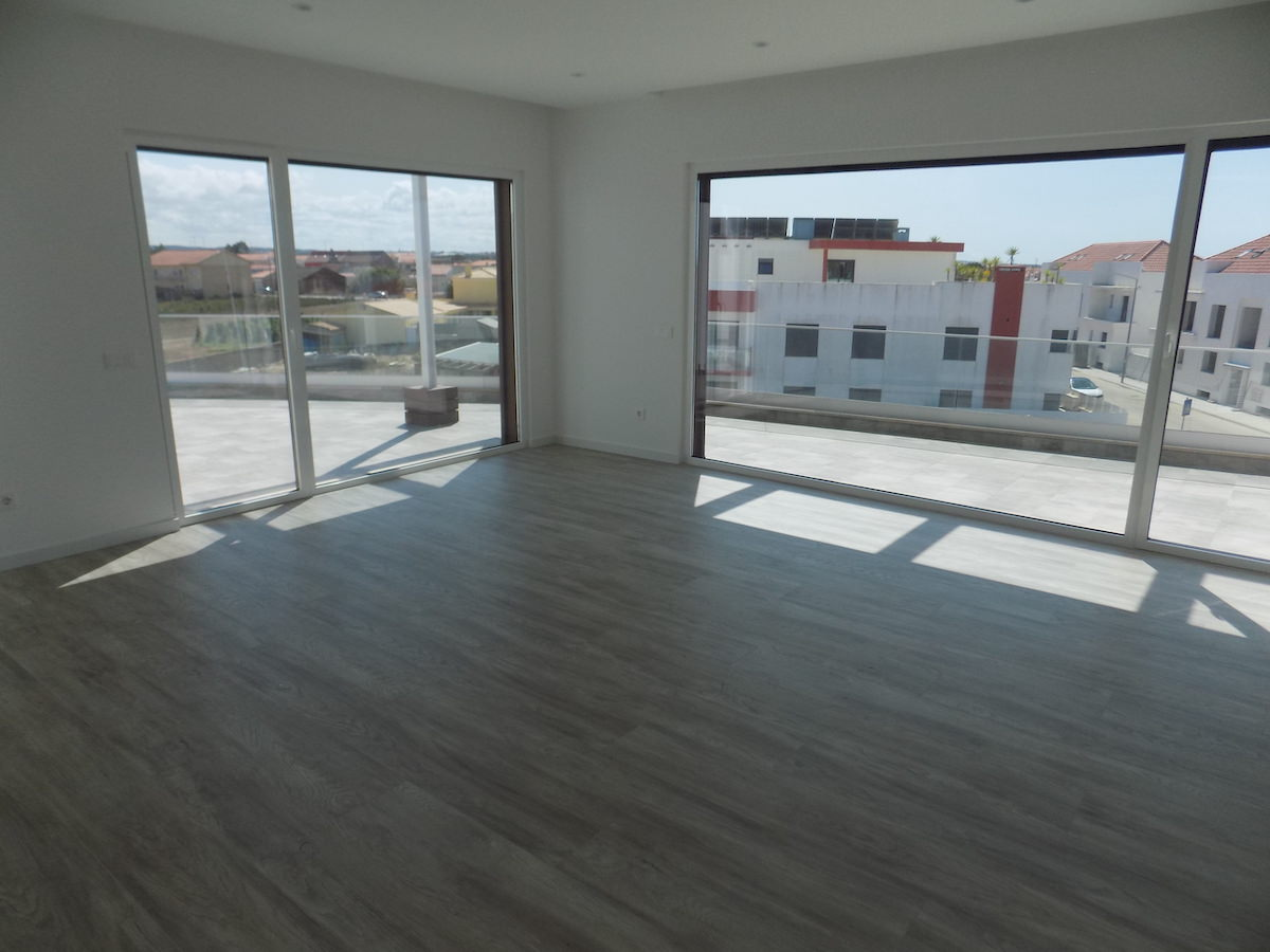 Apartment beside the surfers paradise Baleal