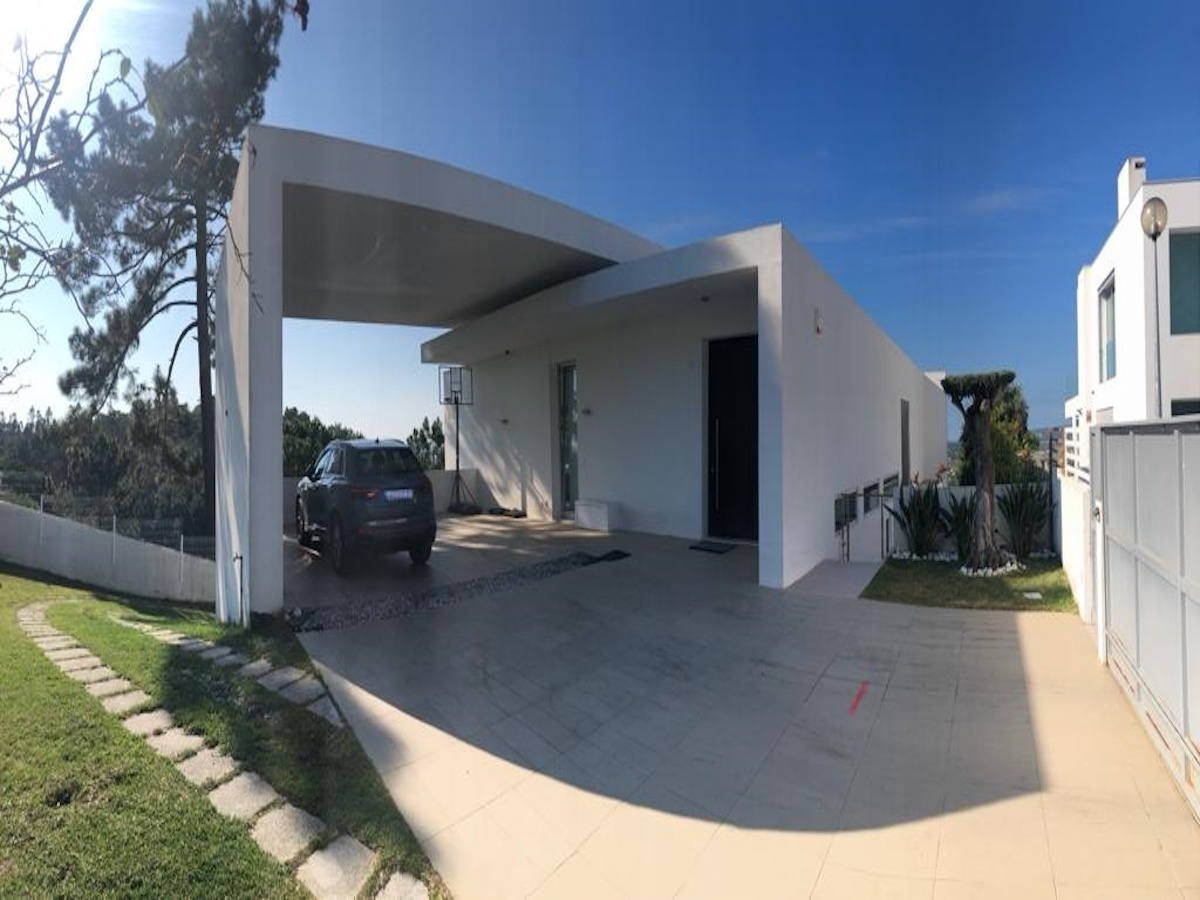 A prime style of modernism in real estate