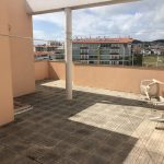 Apartment in SMP with Panoramic terrace