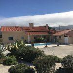 Family home estate in Portugal